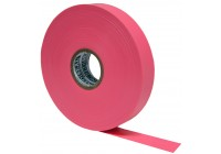 "IncrediSeal ™ Pink Flagging Tape, 1"" x 500', 4 mil - 1 Roll"